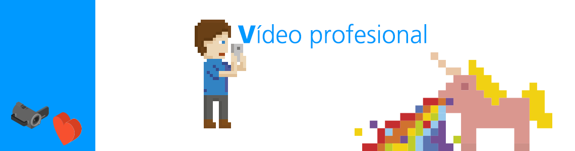 videoProfesional