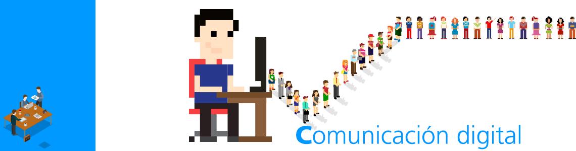 fourpixels comunicación digital