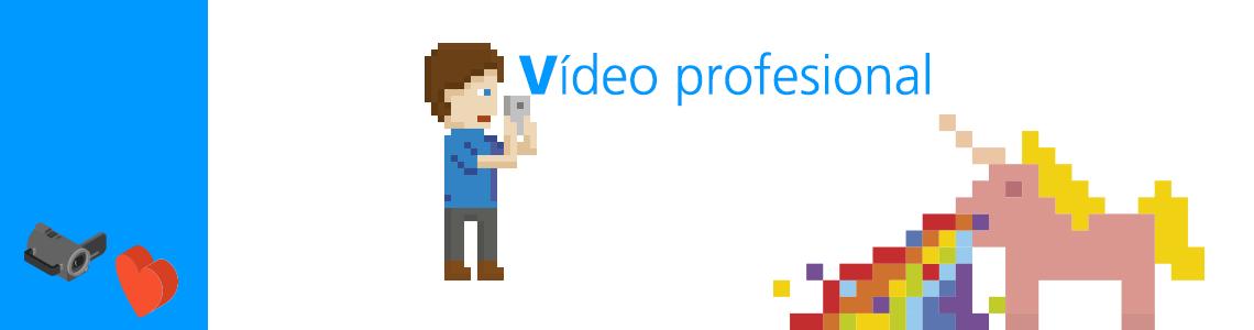 videoProfesional