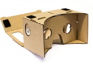 ¿Habias pensado que la Realidad Virtual es cara?